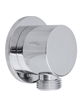 Vado Elements Wall Shower Outlet - ELE-OUTLET-C/P